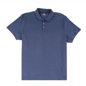 One brand new polo shirt